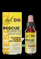 Rescue® Kids Compte-gouttes - 10 Ml à Arcachon