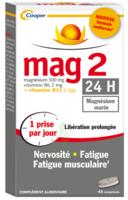 Mag 2 24h Comprimes B/45 à Arcachon