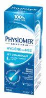 Physiomer Solution Nasale Adulte Enfant Jet Dynamique 135ml à Arcachon