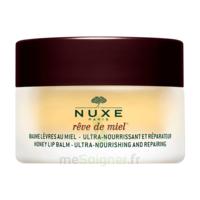 Nuxe Baume Lèvres Ultra-nourrissant Rêve De Miel®15g à Arcachon