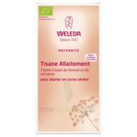 Weleda Tisane Allaitement 2x20g à Arcachon