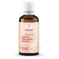 Weleda Huile De Massage Du Périnée 50ml à Arcachon