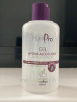 Hygipro Gel-hydroalcoolique Fl/250ml à Arcachon
