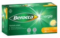 Berocca Energie Comprimés Effervescents Orange B/30 à Arcachon